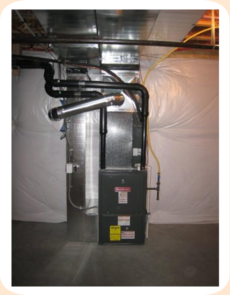 Yoder Heating And Cooling Services